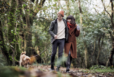 Dog-Friendly Lodges from £899 for 4 nights - other durations available