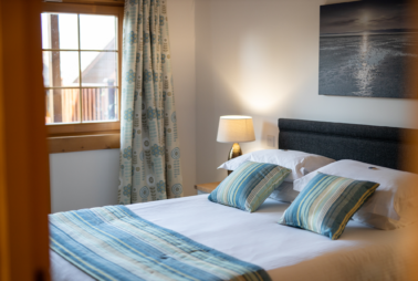 6th-10th July: from £819 + FREE Dog