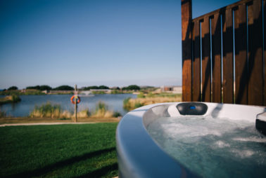 Lakeside Lodges from £599 for 3 nights - other durations available