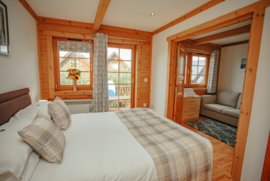 Lowena Lodges from £899 for 4 nights - other durations available