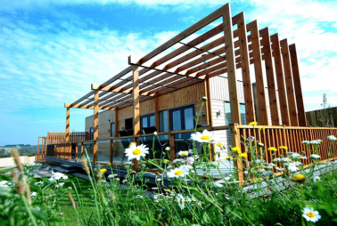 Residence Eco Lodges from £799 for 7 nights - other durations available