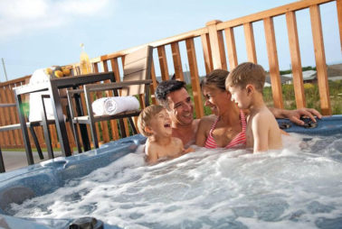 Residence Eco Lodges from £1119 for 7 nights - other durations available