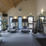 Gym Facilities at Gwel an Mor
