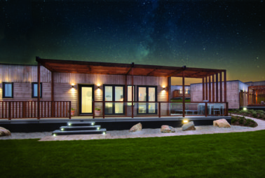 Residence Eco Lodges from £1419 for 4 nights - other durations available