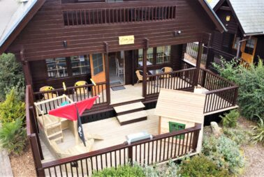 Kinder from £1029 for 3 nights - other durations available
